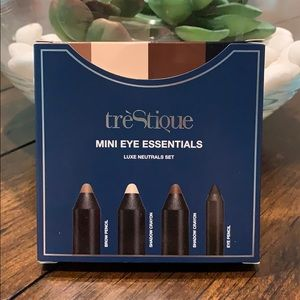 New Trestique Mini Eye Essentials Kit